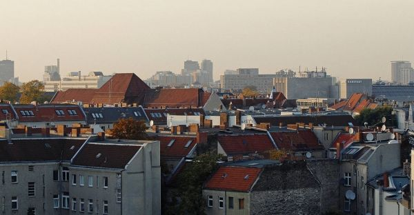 Berlin controls informal rentals
