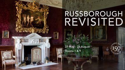 Russborough Revisited