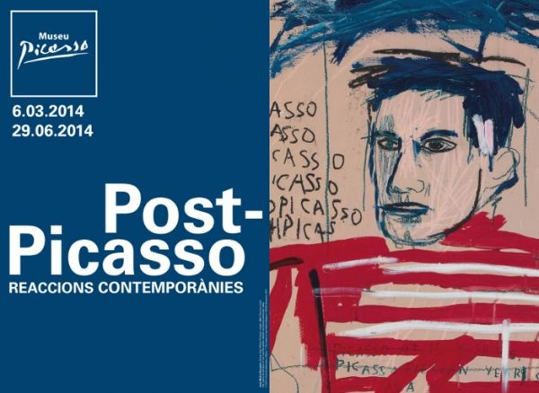 Post Picasso: Contemporary Reactions