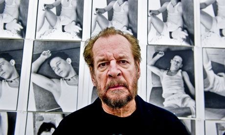 Larry Clark: Tulsa & Teenage Lust