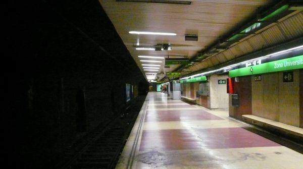 Barcelona metro to link El Prat airport in 2016