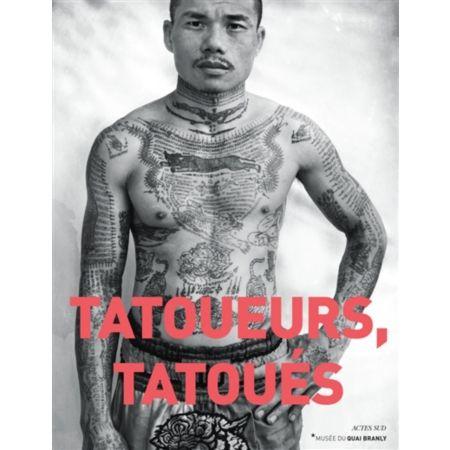 Tattooists, Tattooed