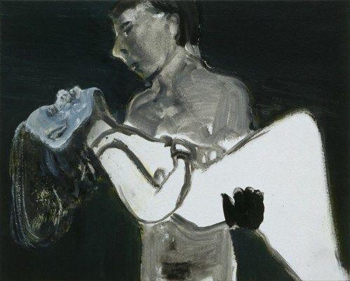 Marlene Dumas: The Image as Burden