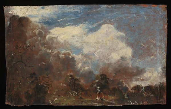Constable: The Making of a Master
