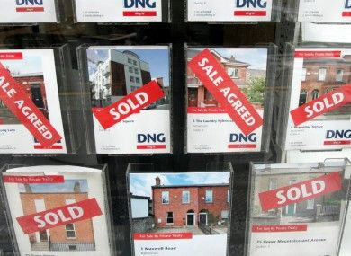 Dublin house prices continue to rise