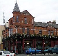 Stoneybatter / Smithfield , Dublin 7, Northside
