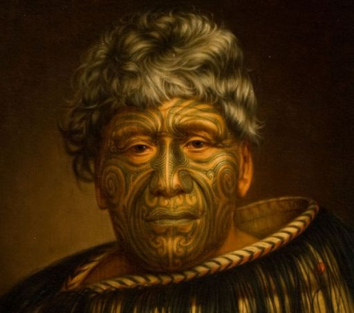 Gottfried Lindauer: The Māori Portraits