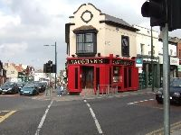 Terenure / Rathfarnham, Dublin 6W/12, Southside