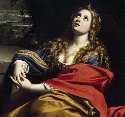Passion & Persuasion: Images of Baroque Saints