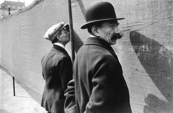 Henri Cartier-Bresson - Photographe
