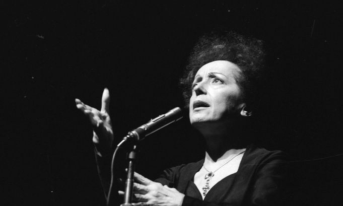 Paris remembers Edith Piaf