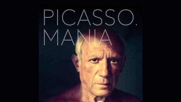 Picasso Mania at the Grand Palais