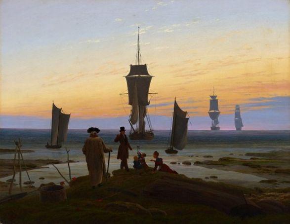 Worlds of Romanticism