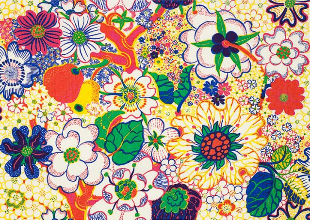 Josef Frank: Against Design