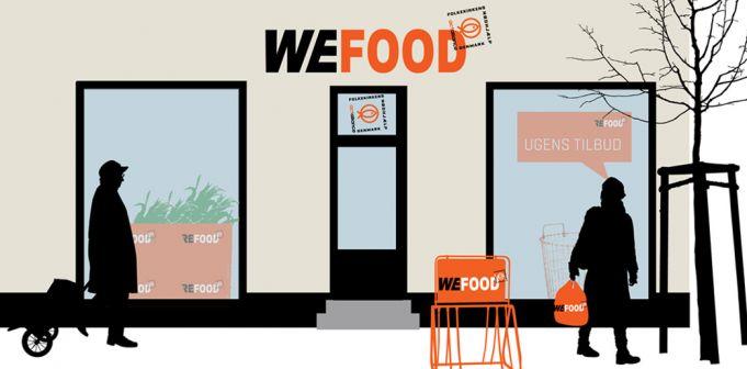 First social supermarket to open in Copenhagen