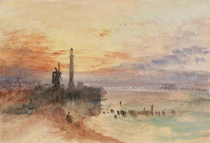 Turner: The Vaughan Bequest