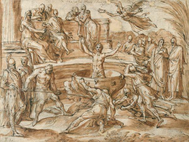 From Floris to Rubens