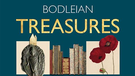 Bodleian Treasures: 24 pairs