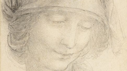 Leonardo da Vinci: Ten Drawings from the Royal Collection