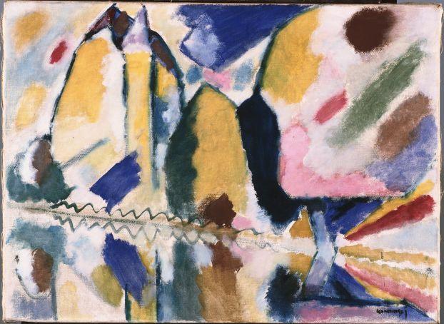Impressionisti and moderni