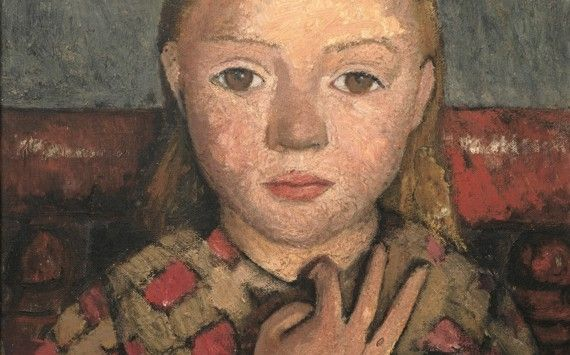 Paula Modersohn-Becker: An Intensely Artistic Eye