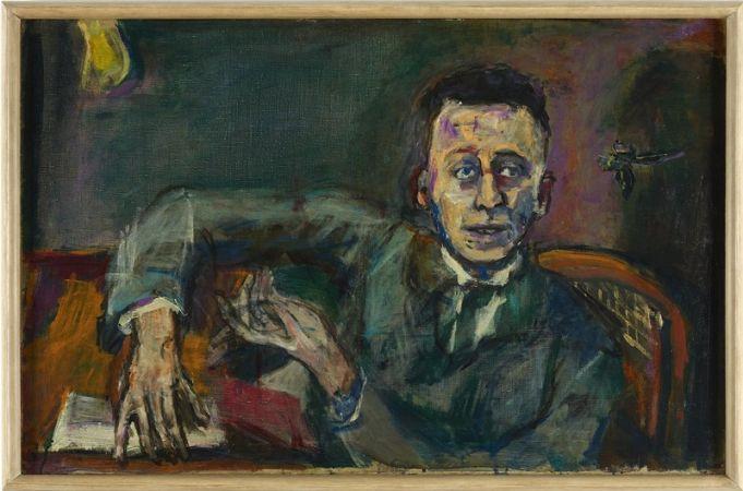 Pioneers of Post-War Modern Art
