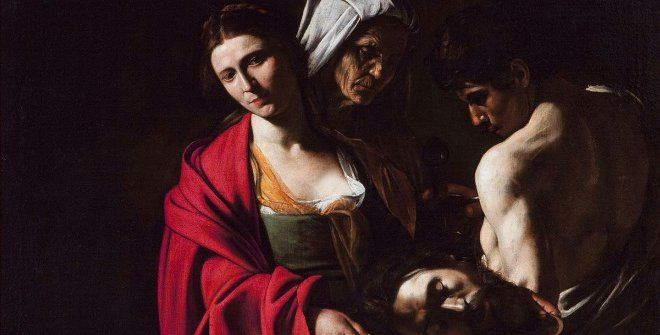 From Caravaggio to Bernini, masterpieces of the Italian 17th century