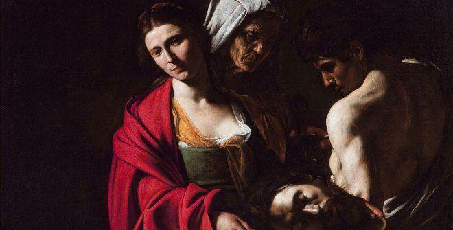 From Caravaggio to Bernini, masterpieces of the Italian 17th century