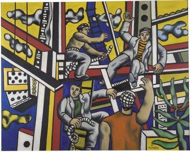 Facing the Future: Art in Europe 1945-68