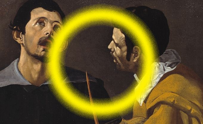 El Siglo de Oro. The Age of Velázquez