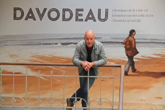 Étienne Davodeau: Chronicles of real life