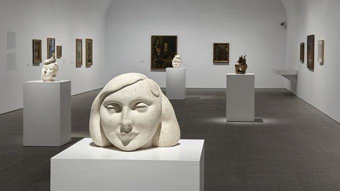 Campo Cerrado: Spanish Art 1939–1953