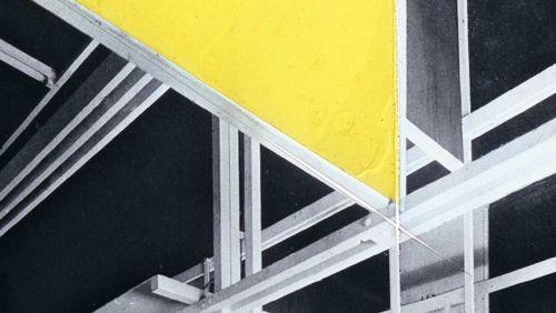 Frederick Kiesler: Life Visions