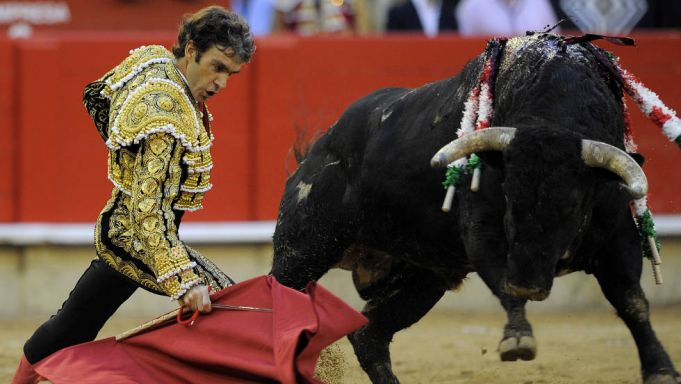 Spain's top court overturns Catalonia bullfighting ban