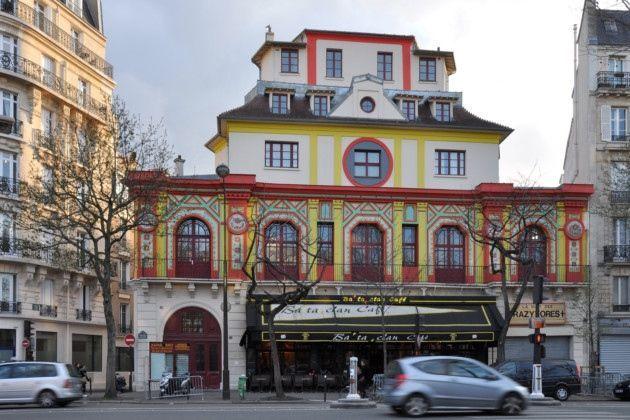 Paris Batcalan reopens after 2015 attacks