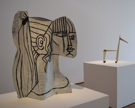 Picasso: Sculptures