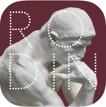 Rodin: L'exposition du centenaire