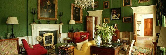 Buscot Park & The Faringdon Collection