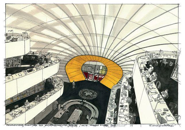 Fabio Barilari: Architecture and atmosphere