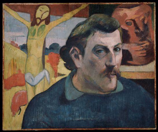 Gauguin the alchemist