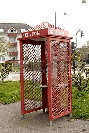 Last payphones removed from Copenhagen