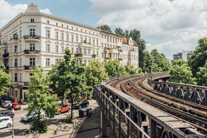 Kreuzberg district