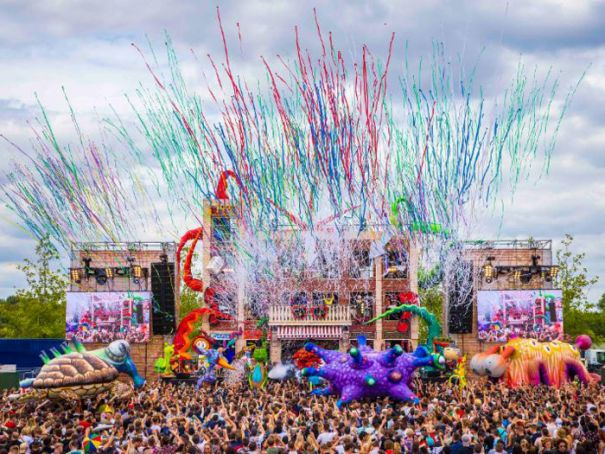A Guide to European Summer Festivals