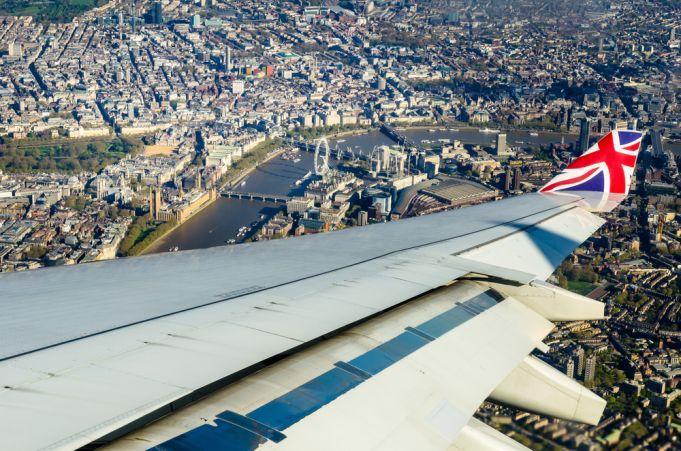 British Airways, EasyJet, Ryanair and Virgin Atlantic to cut services due to Coronavirus