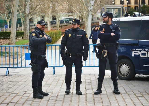 Spain and France headed for lockdown