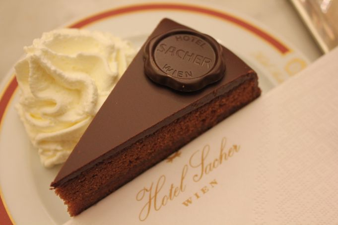 Welcome back, Sacher