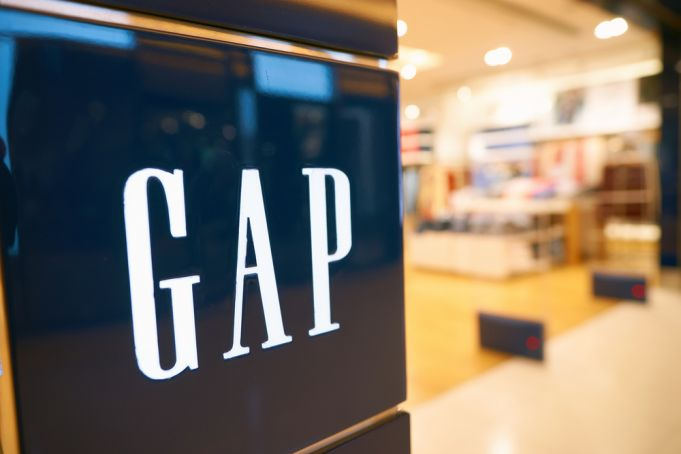 GAP closes all its stores in Europe