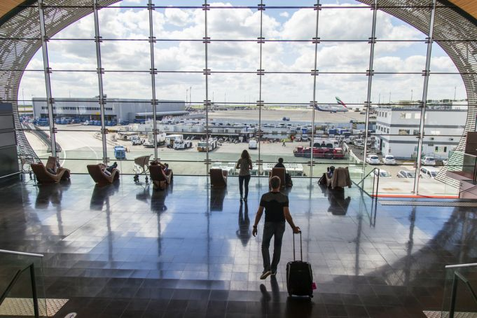 Heathrow loses title of Europe's busiest airport