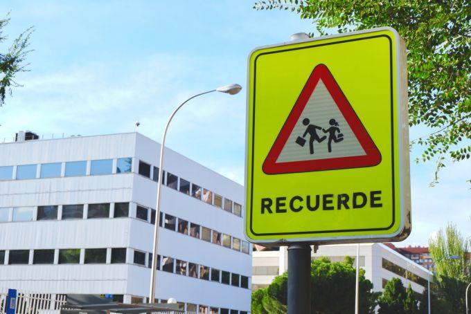 International Schools in Madrid