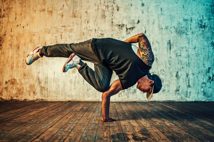 Breakdancing makes its Olympic debut in Paris 2024